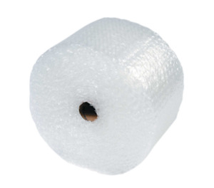New Bubble Wrap Cushioning Perforated With Dispenser Box Sealed Air