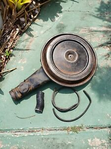 Factory Gm Air Cleaner Assembly Chevrolet Rat Rod Chevy Nova Sbc Free Shipping