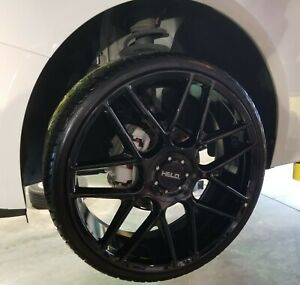 22 Inch 912 Helo Rims