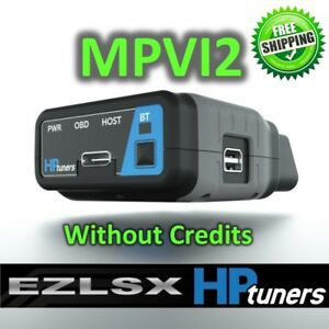 Hp Tuners Mpvi2 Vcm Suite Gm Chevy Ford Dodge More Free 25 Ebay Gift Card