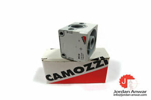 Camozzi Mc2 b Distribution block Free Shipping Worldwide