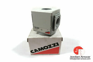 Camozzi Mx3 1 b00 Distribution block Free Shipping Worldwide