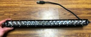 Rigid Industries 20 Sr Series Led Light Bar Usa Made