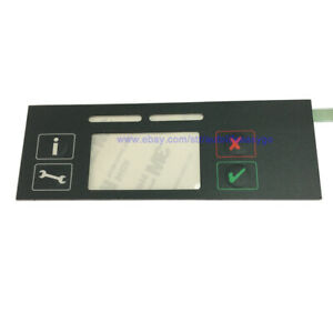 Lcd Sticker Label For Mercedes Benz Mb Star C4 Sd Connect Diagnosis Multiplexer