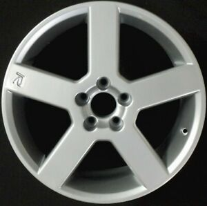 Volvo S60 V70 2004 2007 18 Factory Oem Wheel Rim B 70267 306473976 306665803
