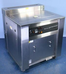 Steris Caviwave Cavi 20 w e Heated Ultrasonic Cleaner Tested With Warranty