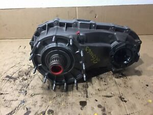 2006 2010 Jeep Commander Grand Cherokee 3 7 Nv140 Transfer Case P52105928ac 140j