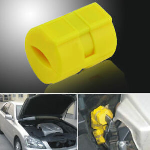 2pc Delivery Vehicle Magnetic Car Fuel Saver Saving Gas Device Useful Power