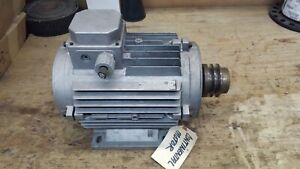 Washer Motor For Continental H2090 Pn 320952