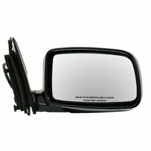 Fits For 2002 2003 2004 2005 2006 2007 Mitsubishi Lancer Mirror Power Right Side