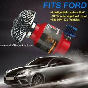 For Ford Cars Supercharger Turbo Charger Kit Universal Turbocharger 12v Electric
