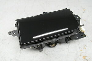 2011 Audi A8 D4 A8l S8 Front Center Console Cup Holder Drink Holder Dual Oem