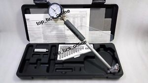 Mitutoyo Bore Gauge Made In Japan Highly Accurate 0 01 Mm With Dial Indicator