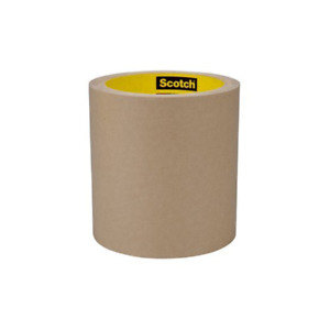 3m Adhesive Transfer Tape 9482pc Clear 1 In X 60 Yd 2 Mil