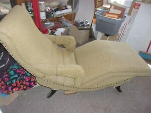 1950 55 Original By Contour Lounge Chair Of St Louis