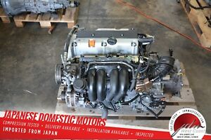 K24 Engine | OEM, New and Used Auto Parts For All Model Trucks and Cars