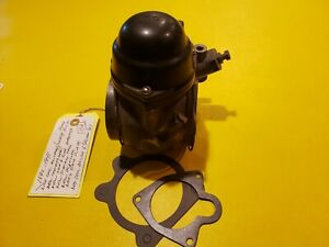 1932 1936 Ford Flathead V 8 Distributor W Coil New Condensor Not Complete