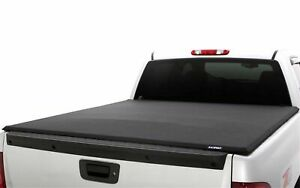 Lund 7 Genesis Tri Fold Truck Bed Tonneau Cover For Ford Ranger Mazda 95813
