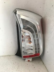 2012 2013 2014 2015 Toyota Prius Oem Right Passenger Side Led Tail Light