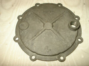 C 1 C 2 Corvette 1957 65 Rochester Fuel Injection Diaphragm Cover