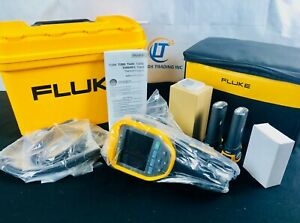 new Fluke Ti450 60hz Industrial commercial Thermal Imaging Camera 450 hot