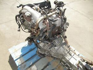 Isuzu Trooper Engine | OEM, New and Used Auto Parts For All