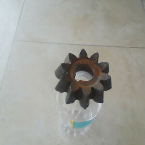 Ford Model T 10 Tooth Rear Axle Driveshaft Pinion Gear