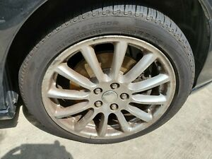 2000 01 2002 03 2004 2005 06 2007 2008 Jaguar X Type S Type 4pc 17 Wheels Tires