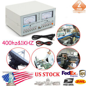 400hz 1khz Tdm 1911 Automatic Distortion Tester 0 1 30 Audio Distortion Meter