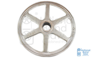 Biro Meat Saw Upper Saw Wheel Pulley 14 6 Spokes For Models 1433 Replaces