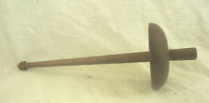 Antique Wooden Tool About 11 5 Long