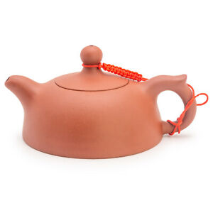 Yixing Zisha Teapot Yixing Clay Chinese Tea Pot Half Moon Bamboo Design Kettle