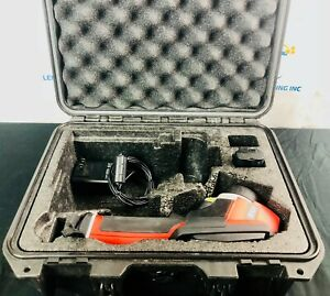 nice Flir I50 Thermal Imaging Camera Hard Case Charger Ir I 50 Imager