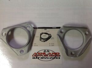 2 1 8 3 Bolt Universal Exhaust Heavy Duty Formed Flange 8780 31803 Sf012 1