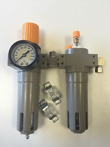 Aif Filter Regulator Lubricator For Tire Changer