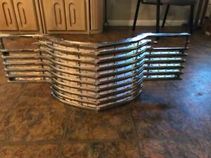 1941 Cadillac Grille All Models