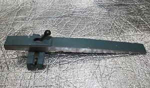 Table Saw Gang Rip Saw Fence Cast Iron 29 5 8 Long