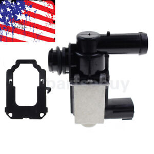 New Vapor Canister Purge Solenoid Evap Vent Control Valve For Nissan14935 jf00b