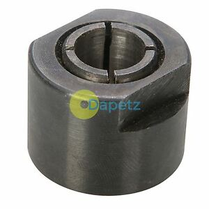 Router Collet Jof001 Mof001 Tra001 12mm Collet Woodwork Trc012 Power Tool