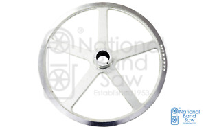 Butcher Boy Meat Saw 20 Upper Wheel Pulley Assembly For Model Sa20 Left