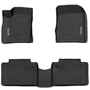 Oedro Unique Tpe Floor Mats Liners Fit For Jeep Grand Cherokee 2013 2015