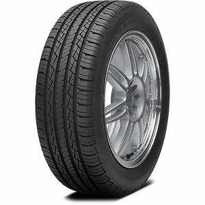 1 New 195 60 15 Bfgoodrich Advantage T a Bw 88 H Sl 69345
