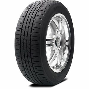 1 New 215 55 16 Firestone Affinity Touring 91s 043580