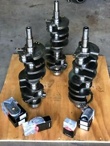 99 2014 Dodge Chrysler Jeep 4 7 Crankshaft Kit With New Bearings