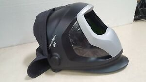 3m Speedglas Welding Helmet 9100 air Helmet Only
