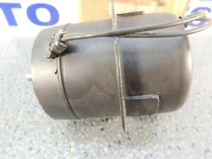 Triumph Tr7 Tr8 Air Conditioning Fan Motor Lucas 78535 9gm New Old Stock
