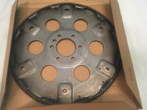 Automatic Transmission Flexplate Flywheel 168t Chevy Bb 396 427 454 W Turbo 350