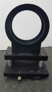 Oriel Corporation Stages And Optical Mirror Mounts 4 Opening