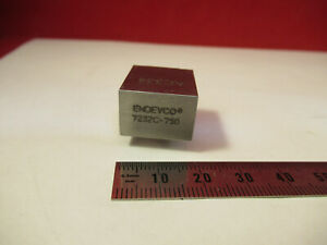 Meggitt Endevco Accelerometer 7232c 750 Vibration Sensor As Pictured