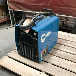 Miller 907224 Xmt350vs Welding Inverter